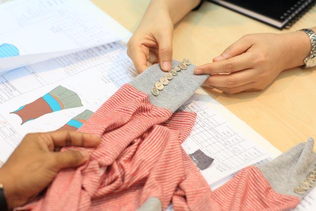 garment quality